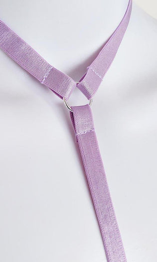 Carrie [Lavender] | HARNESS