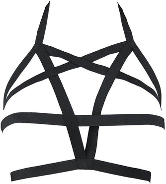 Dark Star Cage | HARNESS