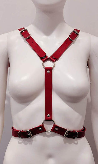 Gabriel Wing [Ruby] | BODY HARNESS