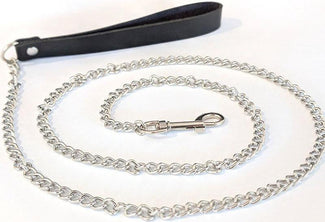 Chain | COLLAR LEAD