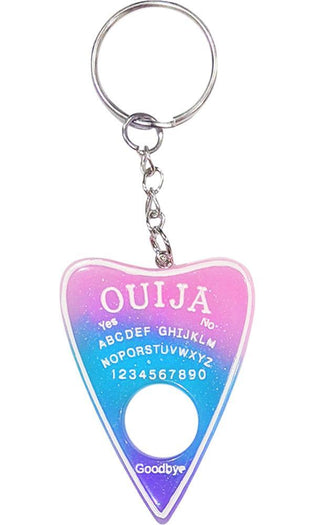 Ouija [Mermaid] | KEYRING