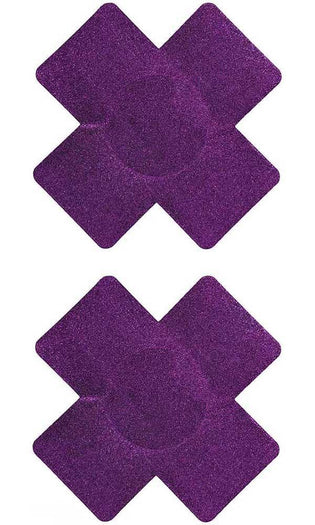 Rumba [Purple] | PASTIES