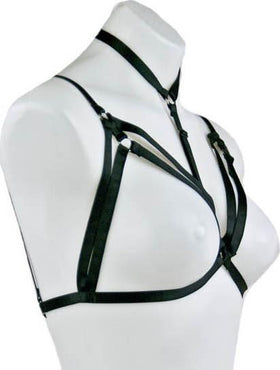 Unholy Valentine Harness
