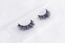 Forget Me Not | LASHES