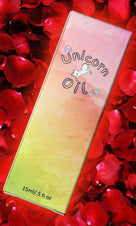 Infused Rose | UNICORN OIL