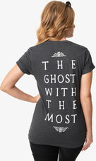 The Ghost With The Most | TEE