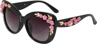 Decorative Floral | SUNGLASSES