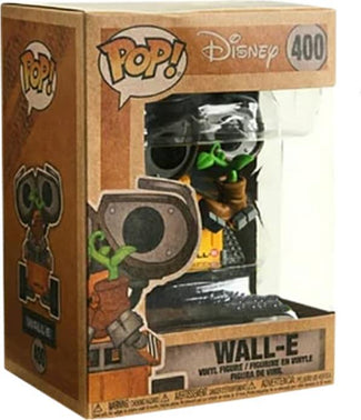 Wall-E | Wall-E Earth Day POP! VINYL