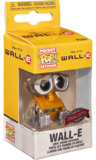 Wall-E | Wall-E MT POP! KEYCHAIN
