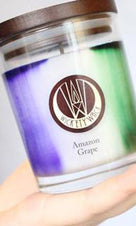 Amazon Grape | CANDLE [MEDIUM]