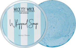 Fairy Floss | WHIPPED SOAP