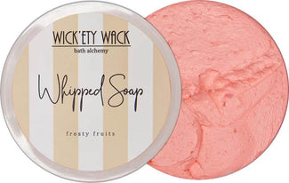 Frosty Fruits | WHIPPED SOAP