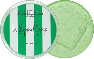 Watermelon | WHIPPED SOAP