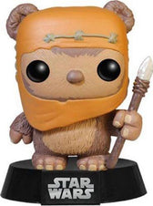 Wicket The Ewok (Figure)
