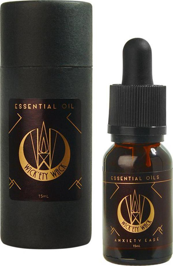 Energise | ESSENTIAL OIL