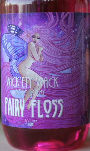 Fairy Floss | SHOWER GEL