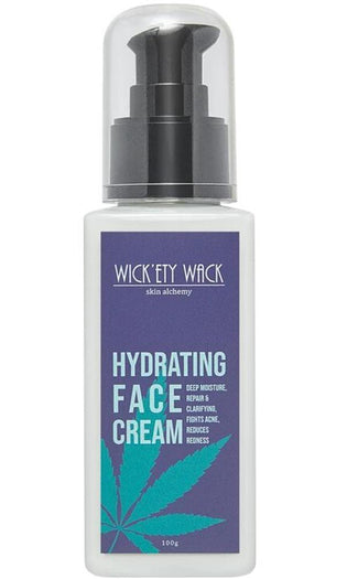 Hydrating Hemp | FACE CREAM