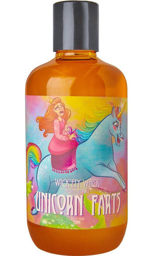 Unicorn Farts | SHOWER GEL