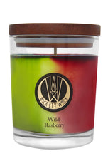Wild Raspberry | CANDLE [MEDIUM]