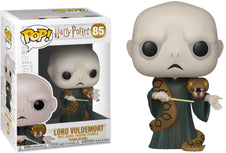 Harry Potter | Voldemort With Nagini POP! VINYL