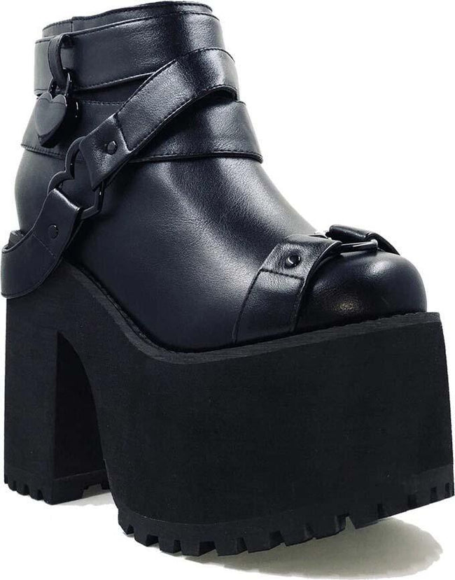 Cherish [Black] | PLATFORMS