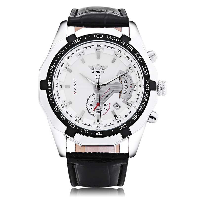Hudson 9007 Men Watch
