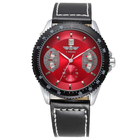 Hudson 9014 Men Watch