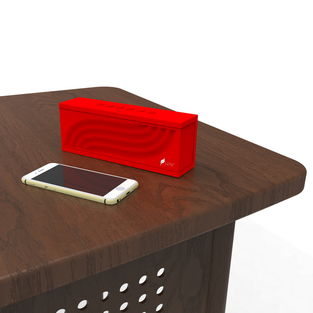 Leaf Box : Wireless Speaker