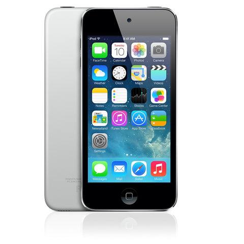 [特價產品] Apple iPod touch (5th generation)