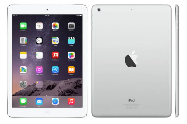 [復修機] Apple iPad Air Wi-Fi 16GB (Silver)