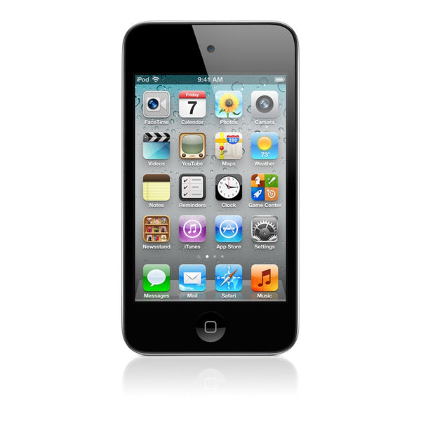 [特價產品] Apple iPod touch (4th generation)