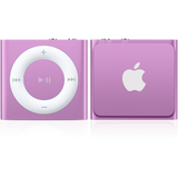 [復修機] Apple iPod shuffle 2GB - Purple (5th generation)