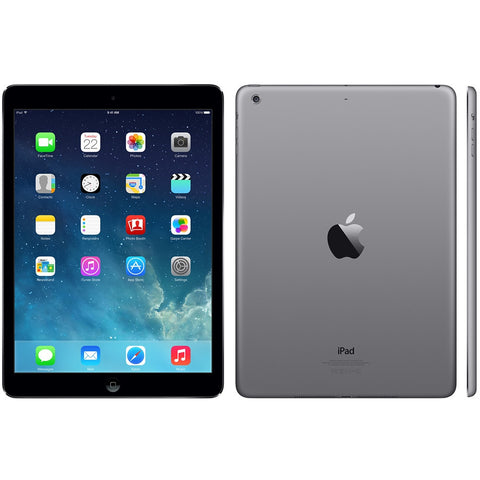 [復修機] Apple iPad Air Wi-Fi 32GB (Space Grey)