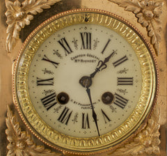 Antique Ormolu Mounted Clocks