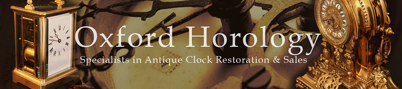 Oxford Horology