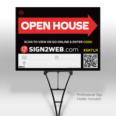 Open House Package