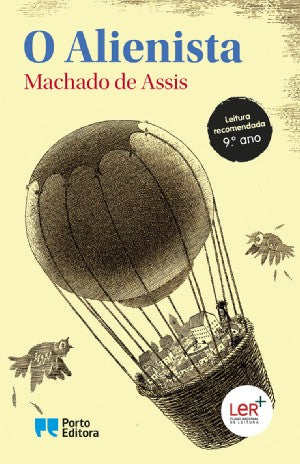 O Alienista, Machado de Assis