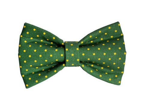 NFL  Polka Dot Bowtie (SPECIAL ORDER)
