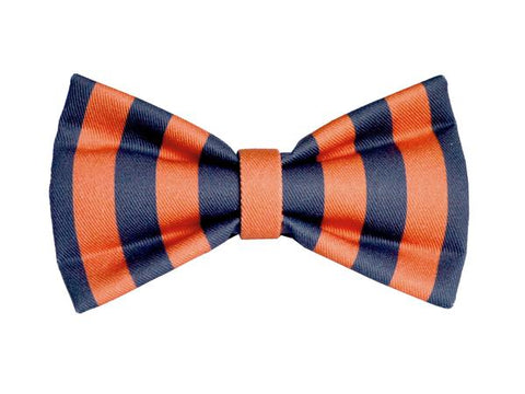 NFL Thick Stripe Bowtie (SPECIAL ORDER)