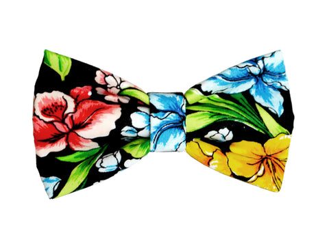 Hawaiian Shirt Bowtie