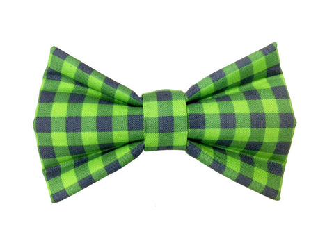 NFL Gingham Bowtie (SPECIAL ORDER)