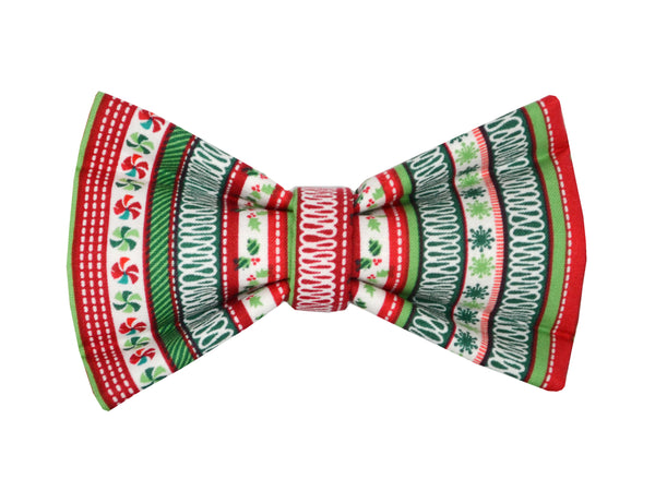Ugly Sweater Bowtie