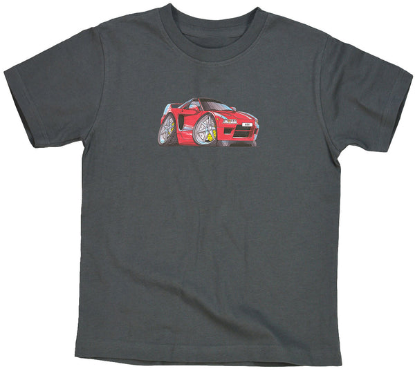 Acura NSX Koolart T-Shirt For Youth