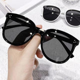 Fashion Women Summer Sun Shades Eyeglasses Glasses Sunglasses