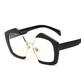 Fashion Woman Men Shades Eyeglasses Glasses Sunglasses