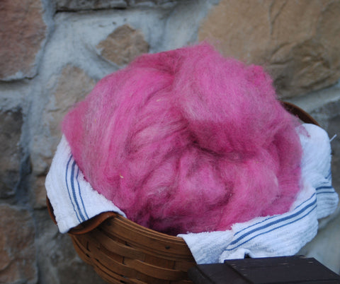 FLB-BLB Wool, Mohair & Silk Blends