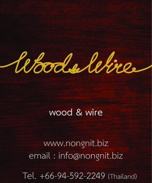 Wood & Wire