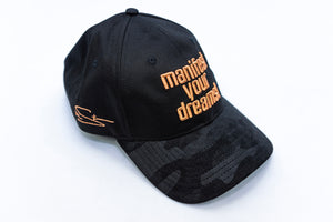HDMH x New Era 9TWENTY Cap - Manifest Your Dreams