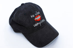 HDMH x New Era 9TWENTY Cap - No Vibe Vampires