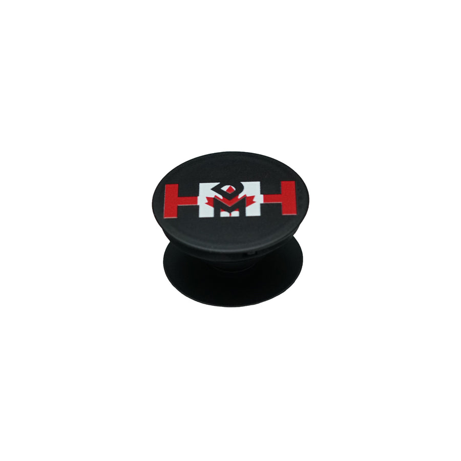 HDMH Pop Socket Phone Holder - Canadian Flag HDMH